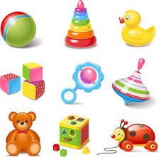 children s toys icon vector 7 icons free children s toys icon