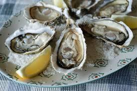 comment cuisiner des huitres ouvrir les huîtres facilement