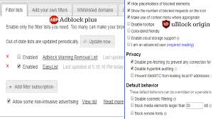 adblock plus android apk ublock origin vs adblock plus which is a better adblocker 2018