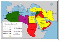 map middle east uk middle east maps