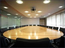 Sven Boardroom Table Clarke Rendall Boardroom Tables
