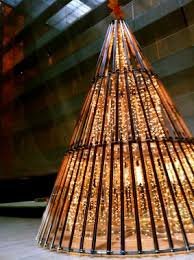 solar tree now on show at the opposite house proj