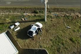teenage dies in crash involving learner driver in tasmania u0027s