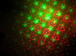 mini laser stage lighting holographic laser star projector mini red green colorful mini twinkling laser stage disco dj lighting