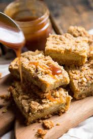 Pumpkin Bars With Crumb Topping Pumpkin Cheesecake Bars With Streusel Topping Recipe