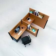 Office Desk Cubicles Replacing Boring Cubicles One Letter At A Time Fold Yard