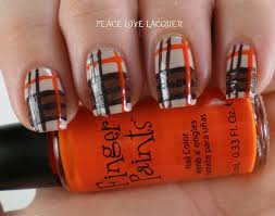 125 best thanksgiving nails images on nail designs