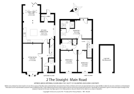 straight floor plan the straight main road birdham po20 3 bed detached house 399 950