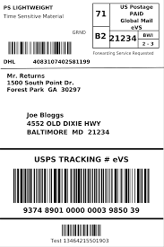 return label template free job resume template