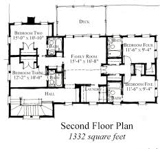 House Plans For Two Families House Plan 73864 At Familyhomeplans Com