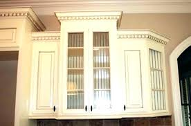 Crown Molding Ideas For Kitchen Cabinets Kitchen Cabinet Crown Molding Ideas Kitchen Cabinets Molding Ideas