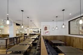 Restaurant Pendant Lighting 6 Restaurant Pendant Lighting Installations That Look Enough