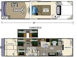 Boathouse Floor Plans Modern Houseboat Plans Modern Houseboat Floor Plans Boathouse