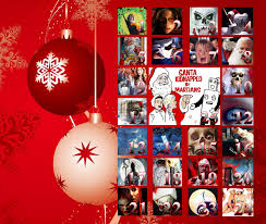 The Twabm Advent Calendar Aka The 25 Best Christmas Horror Movies