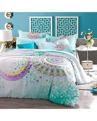 amazing deal fadfay home textile boho bedding set bohemian