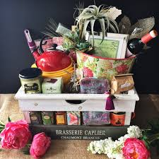 trader joe s gift baskets upcountry made