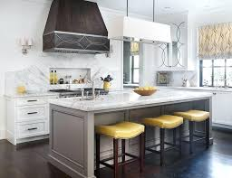 Gray Kitchen Curtains by Grey And Yellow Kitchen U2013 Fitbooster Me