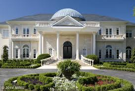 Dome House For Sale Gallery Most Expensive Homes For Sale In The D C Region Wtop