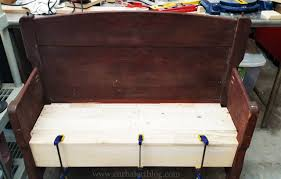 Antique Twin Headboards by Curb Alert Black Twin Headboard Bench