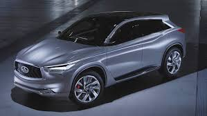 lexus nx turbo paultan infiniti qx sport inspiration concept debuts in beijing