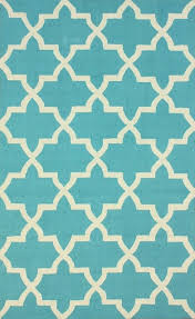 Area Rugs Turquoise Impressive Nu Loom Grace Area Rug Rugs Favedecor For Turquoise