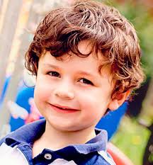 toddler boy faded curly hairsstyle boys haircuts for all the times