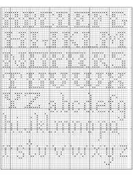 filet crochet patterns page 1
