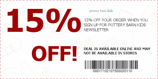 Pottery Barn Kid Promo Code Pottery Barn Kids Coupon Code Spotify Coupon Code Free