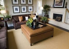 Can You Dye Leather Sofas 22 Sophisticated Living Rooms With Leather Furniture Designs