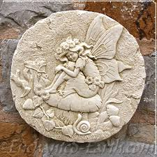 garden plaques fairy garden large marble wall plaque free uk shipping on orders