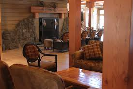 photo gallery u s national park service old faithful snow lodge lobby with fireplace download 8 2 mb