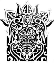 Polynesian Art Designs Polynesian Tattoo Designs On Pinterest Tattoo Maori Samoan