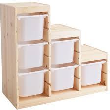 Ikea Storage Bins Furniture Appealing Toy Organizer With Bins For Modern Storage