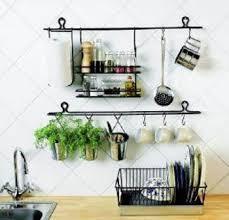 kitchen wall storage kitchen wall oraganizer european style iron creative kitchen
