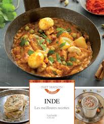 cuisine indienne recettes amazon fr inde poonam chawla pushan chawla bhowmick livres