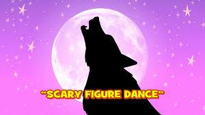 scary figure dance teen titans go wiki fandom powered by wikia