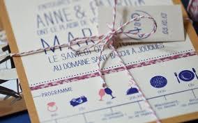 faire part mariage vintage idée faire part s j wedding and weddings