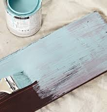 how to distress wood how to distress painted wood furniture for patina