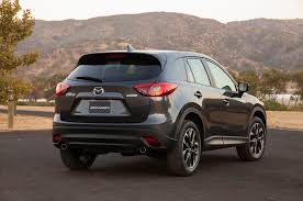 mazda trucks canada 2016 5 mazda cx 5 updated with more standard features