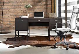 Industrial Modern Furniture by Home Office Industrial Home Office Intended For Property Home