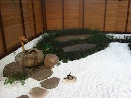 Bambus Garten Design Steingarten 60 Ideen Japanischer Gartengestaltung Für Einen