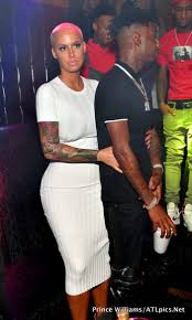 amber rose jeep amber rose and 21 savage bring their love to the club bossip