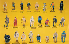 Weird Paint Color Names Kenner U0027s Star Wars Toys Variants A Guide Starwars Com