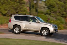 lexus gx evolution lexus auto reviews the carspondent part 3