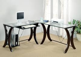 Glass Computer Desk Australia Startling Photo Affordable Writing Desk In Case Of White Office