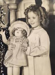 shirley temple u0027s christmas curly top 1935 shirley temple