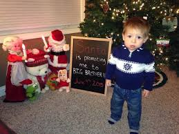 christmas pregnancy announcement 15 of the cutest themed pregnancy announcements today