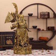 usd 73 00 xiang thai home guan ornaments guan yu bronze