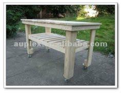Building Outdoor Wood Table by Grilling Table Grill Table Backyard And Outdoor Ideas