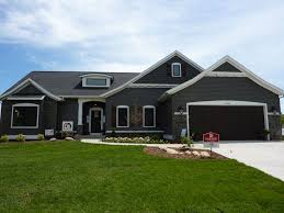 modern color of the house top home exterior colors what color house with yellow door schemes